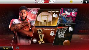 NBA 2K20 MOD APK 98.0.2 (Free Shopping) 6