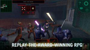 STAR WARS: KOTOR II APK 2.0.2 2