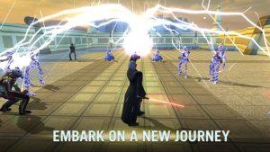 STAR WARS: KOTOR II APK 2.0.2 1
