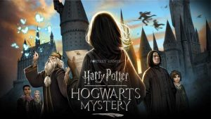 Harry Potter: Hogwarts Mystery (MOD, Unlimited All) 1