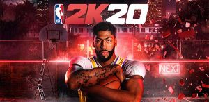 NBA 2K20 MOD APK 98.0.2 (Free Shopping) 1